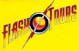 Flash Tours Logo